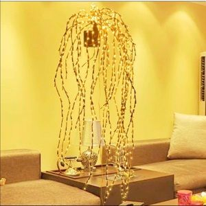 New! LED Warm Weeping Willow 1300 Livingroom Light